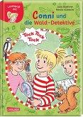 Conni und die Wald-Detektive / Lesespaß mit Conni Bd.3