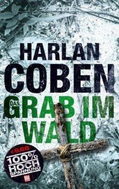 Das Grab im Wald - Coben, Harlan