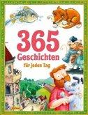 365 Geschichten für jeden Tag