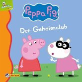 Peppa Pig: Der Geheimclub