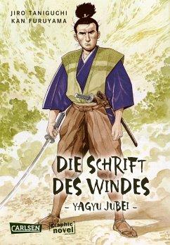Die Schrift des Windes - Taniguchi, Jiro; Furuyama, Kan