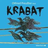 Krabat - Die Autorenlesung, 3 Audio-CD