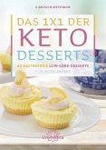 Das 1x1 der Keto-Desserts