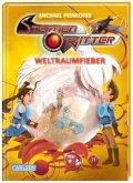 Weltraumfieber / Sternenritter Bd.14