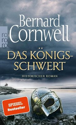 Das Königsschwert / Uhtred Bd.12 (eBook, ePUB) - Cornwell, Bernard