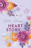Heart Trouble / Love, Kiss & Heart Bd.3 (eBook, ePUB)