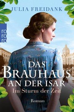 Im Sturm der Zeit / Das Brauhaus an der Isar Bd.2