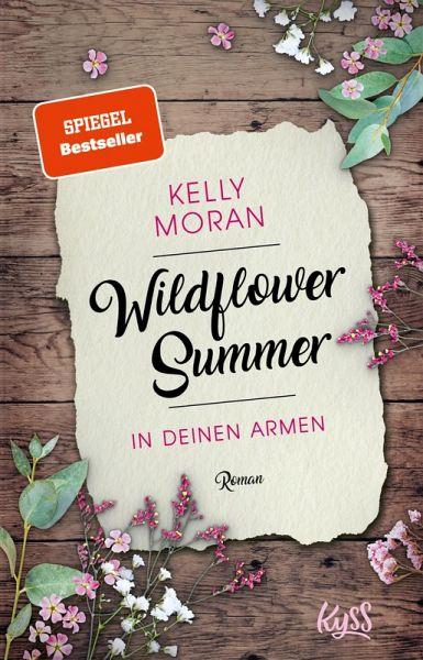 Wildflower Summer Kelly Moran