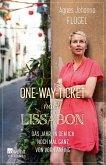 One-Way-Ticket nach Lissabon (eBook, ePUB)