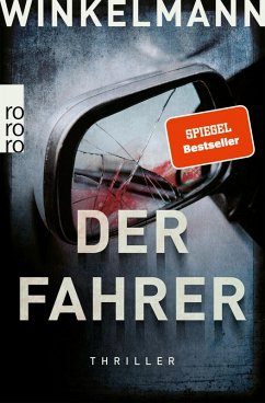 Der Fahrer / Kerner und Oswald Bd.3 (eBook, ePUB) - Winkelmann, Andreas