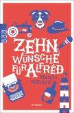 Zehn Wünsche für Alfréd (eBook, ePUB)