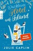 Das kleine Hotel auf Island / Romantic Escapes Bd.4 (eBook, ePUB)