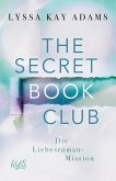 Die Liebesroman-Mission / The Secret Book Club Bd.2 (eBook, ePUB)