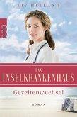 Gezeitenwechsel / Das Inselkrankenhaus Bd.2 (eBook, ePUB)