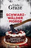 Schwarzwälder Morde / Schwarzwald-Krimi Bd.2 (eBook, ePUB)