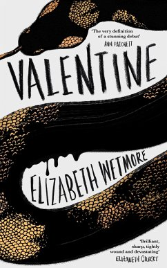 Valentine - Wetmore, Elizabeth