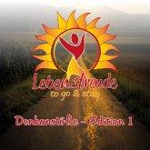 Denkanstöße - Edition 1 (MP3-Download)