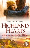 Highland Hearts (eBook, ePUB)