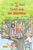 Conni und das Baumhaus / Conni Erzählbände Bd.35 (eBook, ePUB)