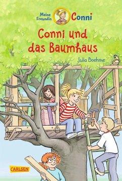 Conni und das Baumhaus / Conni Erzählbände Bd.35 (eBook, ePUB) - Boehme, Julia