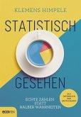Statistisch gesehen (eBook, ePUB)