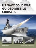 US Navy Cold War Guided Missile Cruisers (eBook, ePUB)