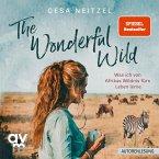 The Wonderful Wild (MP3-Download)