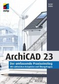 ArchiCAD 23 (eBook, PDF)
