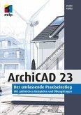 ArchiCAD 23 (eBook, PDF)