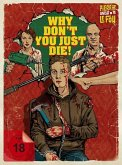 Why Don't You Just Die! (Uncut) - 2 Disc Bluray