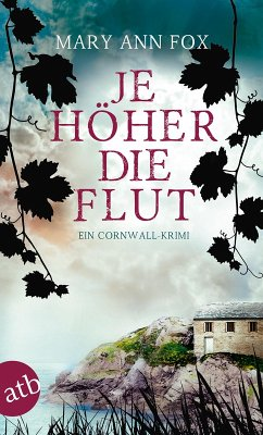 Je hoher die Flut / Gartnerin Mags Blake Bd.5