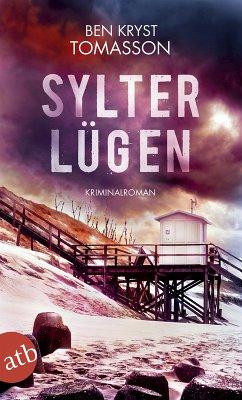Sylter Lügen (eBook, ePUB) - Tomasson, Ben Kryst