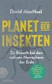 Planet der Insekten (eBook, ePUB)