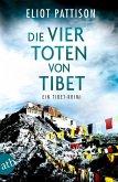 Die vier Toten von Tibet (eBook, ePUB)