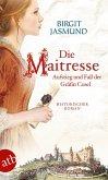Die Maitresse (eBook, ePUB)