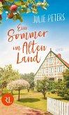 Ein Sommer im Alten Land (eBook, ePUB)