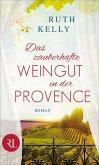 Das zauberhafte Weingut in der Provence (eBook, ePUB)