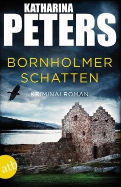 Bornholmer Schatten (eBook, ePUB) - Peters, Katharina