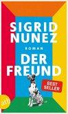 Der Freund (eBook, ePUB)
