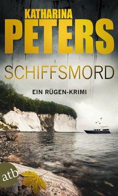 Schiffsmord / Romy Beccare Bd.9 (eBook, ePUB) - Peters, Katharina