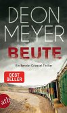Beute (eBook, ePUB)