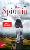 Die Spionin (eBook, ePUB)