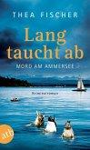 Lang taucht ab (eBook, ePUB)