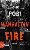 Manhattan Fire (eBook, ePUB)