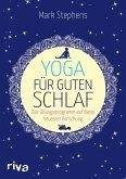 Yoga für guten Schlaf (eBook, ePUB)