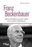 Franz Beckenbauer (eBook, PDF)