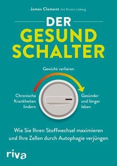 Der Schlankschalter (eBook, ePUB) - Clement, James