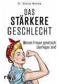 Das stärkere Geschlecht (eBook, PDF)