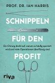 Schnippeln für den Profit (eBook, PDF)