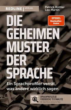 Die geheimen Muster der Sprache (eBook, PDF) - Rottler, Patrick; Martin, Leo